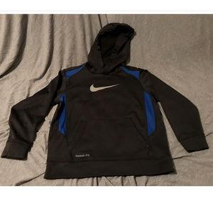 Boys Size Medium Nike Hoodie